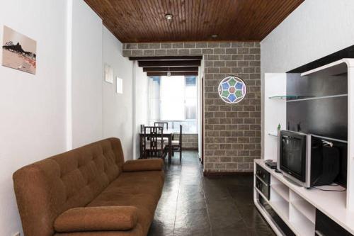 Apartamento Ronalde de Carvalho front view