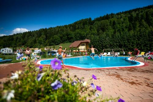 Gebetsroither - Camping Bella Austria