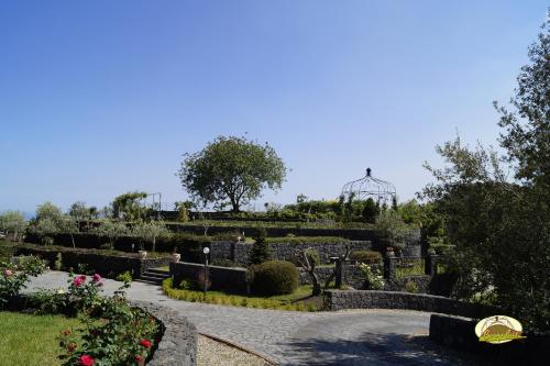 foto Borgo Ilice (Zafferana Etnea)