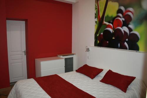 r server un hotel pas cher dijon 21000 21100. Black Bedroom Furniture Sets. Home Design Ideas