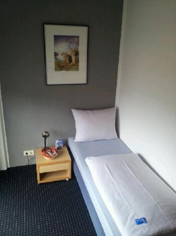 KEMPE Komfort Hotel photo 13