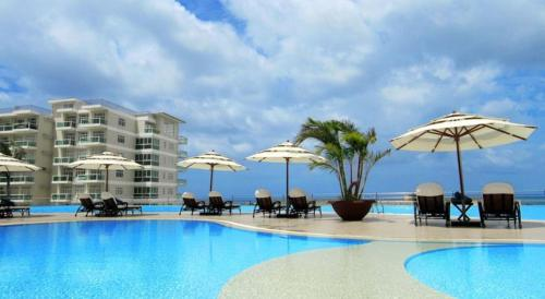 Sea View Apartment At Mui Ne Golf Resort