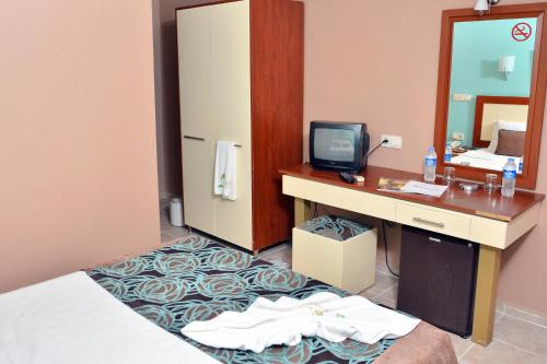 Cekmen Hotel, Kemer