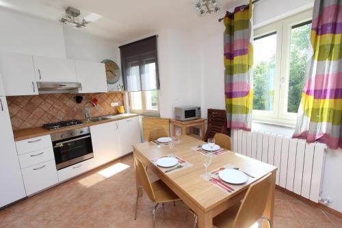 Apartment Briatore