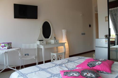Il Caimano bed & breakfast - Vulcano Porto | Bedandbreakfast.eu