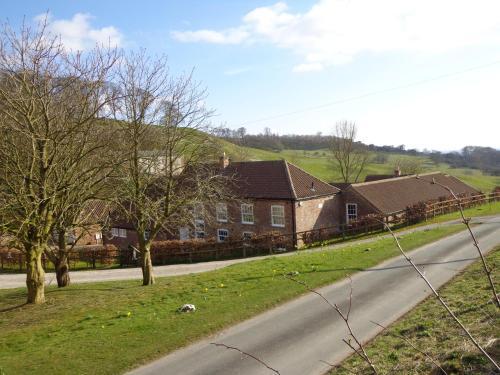 Bishop Barns
