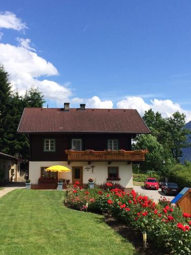 Ferienwohnung Haus Gomig