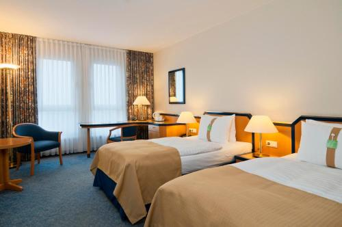 Holiday Inn Hamburg photo 4