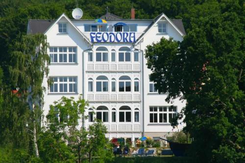 Apartment Feodora