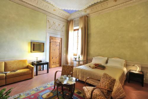 foto Residenza d'epoca Torre dei Lari (Firenze)