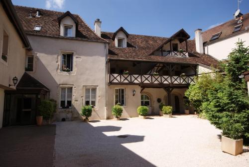 Hôtel Wilson - Châteaux Et Hôtels Collection
