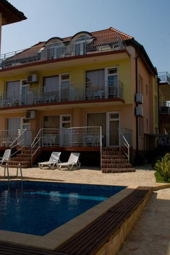 Find cheap Hotels in Bulgaria