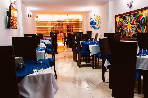 Hotel la Ciudad, Barrancabermeja