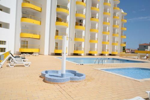 Apartamentos O Presidente Portimão Algarve Portogallo