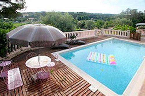 –Holiday home Chemin de Lauvert