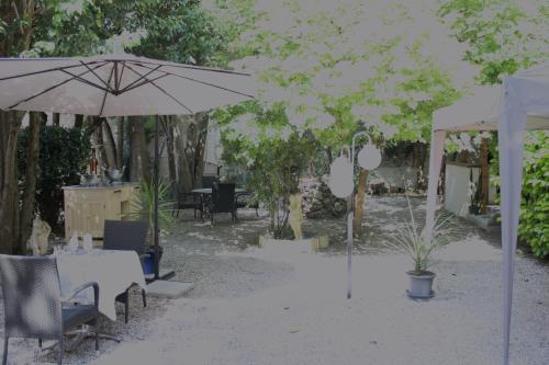 Auberge de Tourves