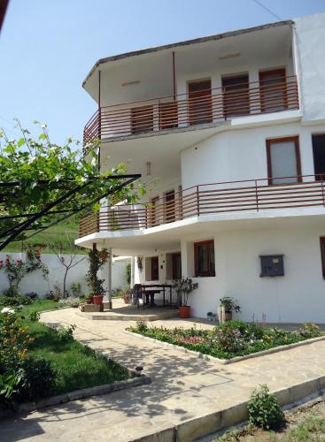 Petrovi Guest House