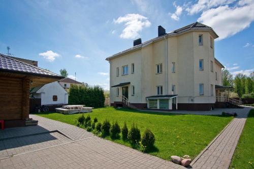 Molodezhny Business-hostel