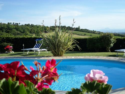 "Bed and Breakfast "" Il Tesoro di Mario """