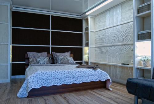 Отель Apartment Na VDNH 0 звёзд Россия