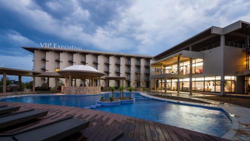 Hotel Vip Executive Tete, Tete