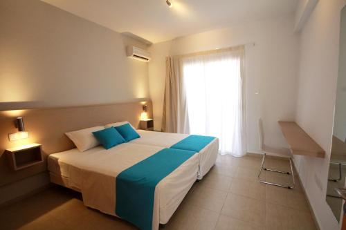 Cleopatra Hotel Annex
