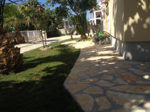 Apartment Plavo Sidro