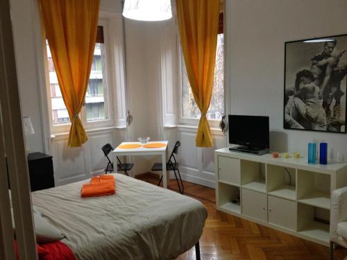 Sergio&Manu Room