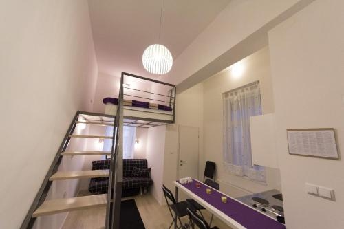 ZICO Apartments