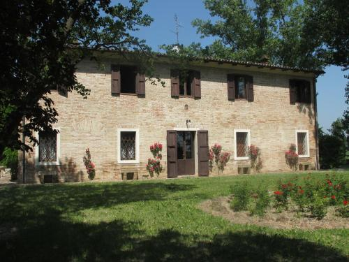 R&B Podere Angela front view