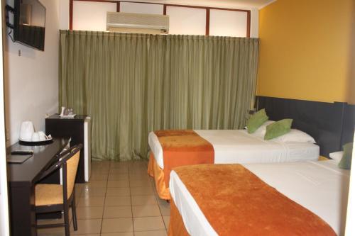 Residence Inn Nickerie, Nieuw Nickerie