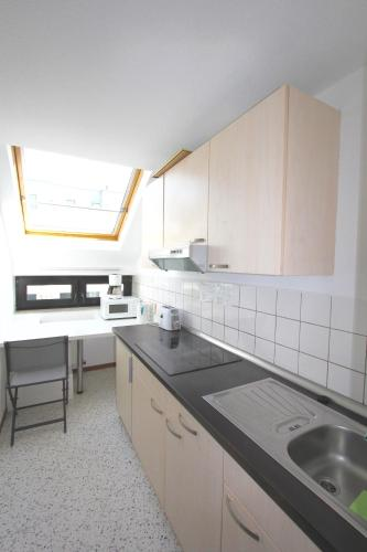 Apartmenthaus Alt Graz photo 7