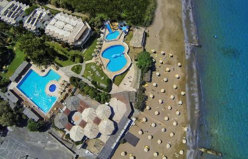 Apollonia Beach*****  in Amoudara