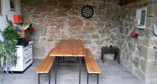 Agriturismo Villa Cheti