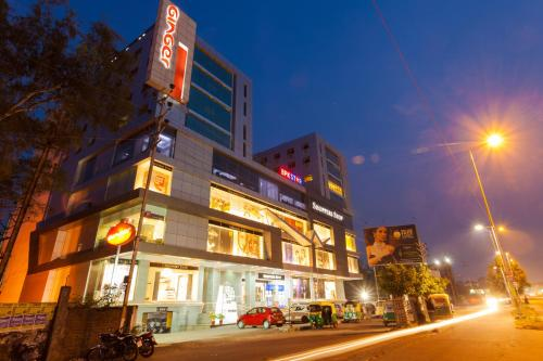 Picture of Ginger Indore