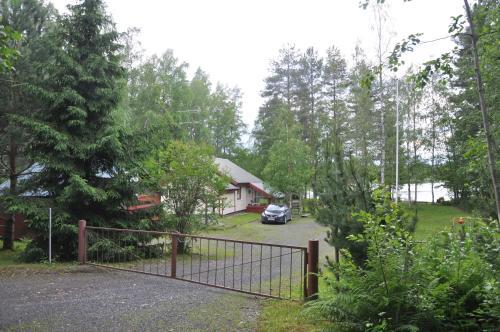 Cottage Kesäranta