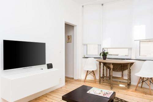 Apartment XYZ Brussels