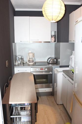 Zornitsa Apartment