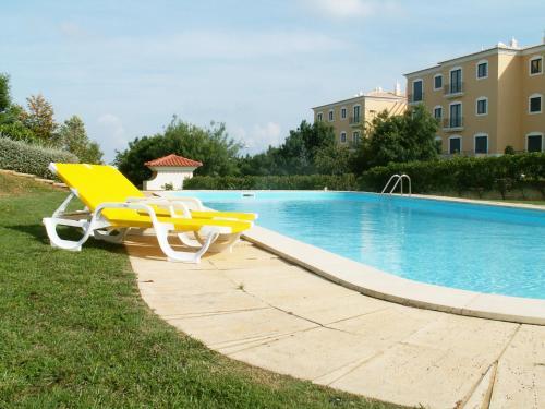 Apartamento Quinta do Paiva Albufeira Algarve Portogallo