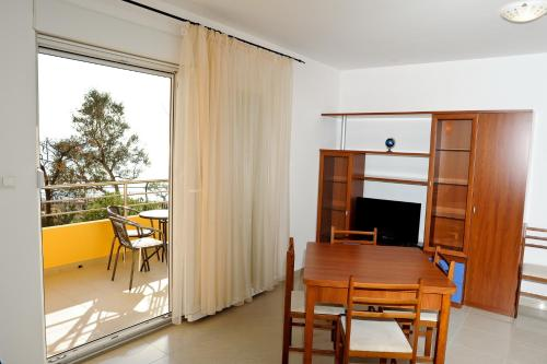 Kožino Paradise Apartments