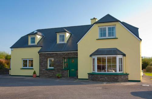 Photo of Avoca Lodge B&B Accommodation Hotel Bed and Breakfast Accommodation in Cahersiveen Kerry