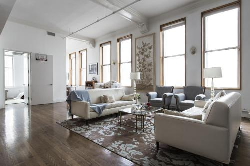 onefinestay – Downtown West apartments II staycation