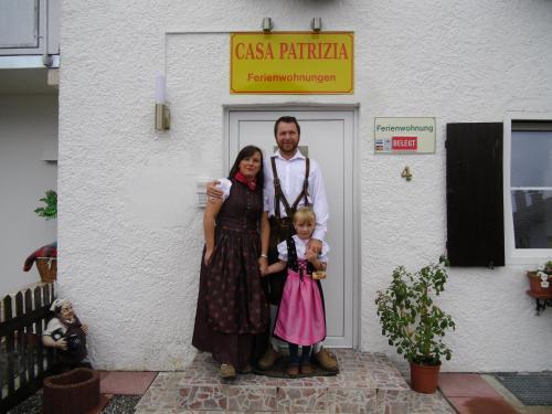 Casa Patrizia photo 24