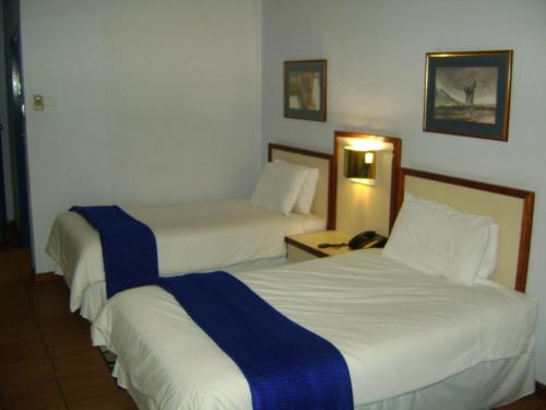 Gaborone Hotel, Gaborone