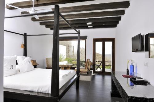 Double Room La Almendra y El Gitano 1