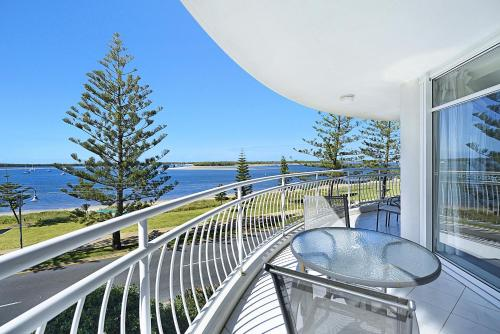 The Atrium Resort Gold Coast Queensland Australia