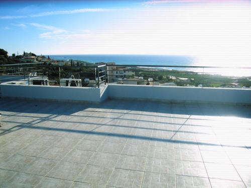 Kissonerga Sea View Apartments