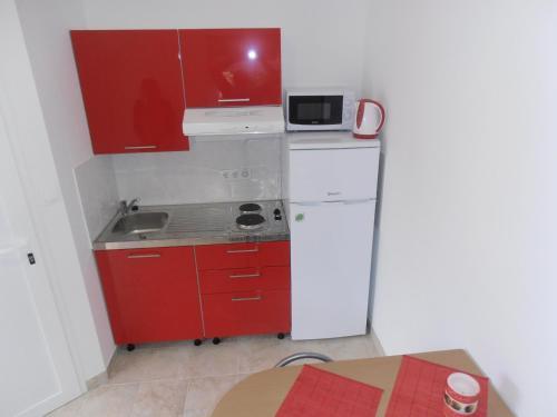 Apartments Lucia