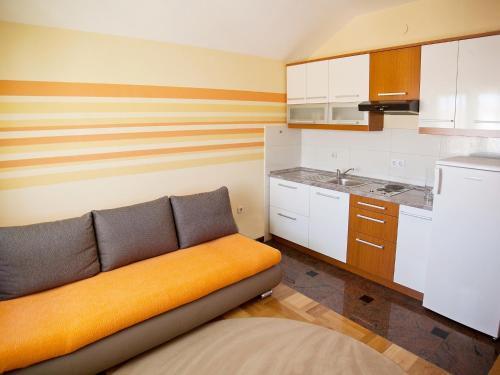 Apartment Zadar Diklo Borik Vir