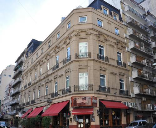 Europlaza Hotel & Suites